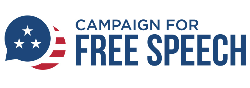 Campaign for Free Speech Logo